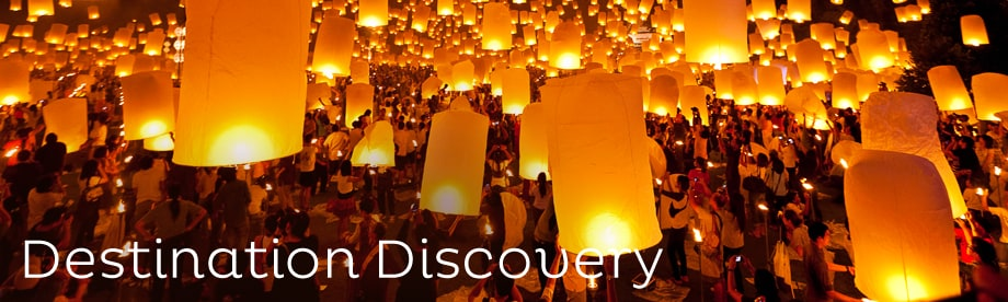 Destination Discovery Holiday Packages
