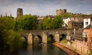 The Historic City of Durham